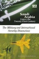 Saudi Arabia Enters the 21st Century PDF