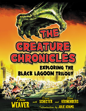The Creature Chronicles PDF