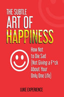 Download The Subtle Art of Happiness Book