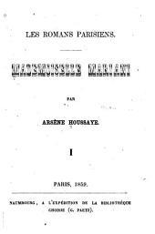 Mademoiselle Mariani: Volumes1à2