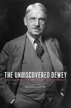 The Undiscovered Dewey PDF