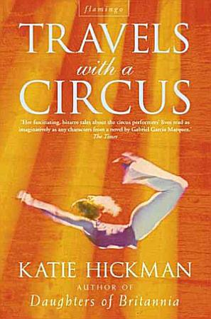Travels with a Circus PDF