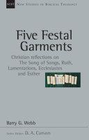 Five Festal Garments