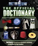 Doctor Who  the Official Doctionary PDF
