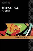 Things Fall Apart PDF