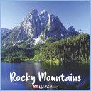 Rocky Mountains 2021 Wall Calendar