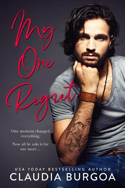 Download My One Regret Book
