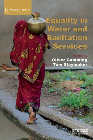 Equality in Water and Sanitation Services