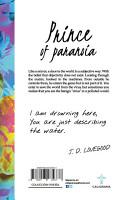 Prince of paranoia PDF