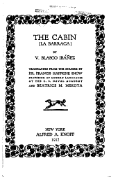 The Cabin: La Barraca