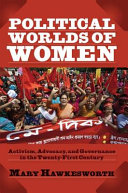 POLITICAL WORLDS OF WOMEN PDF