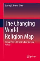 The Changing World Religion Map PDF