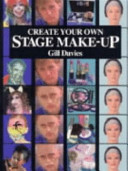 Create Your Own Stage Make Up Book PDF