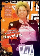 Celebrated African-American Novelists