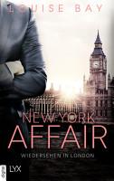 New York Affair   Wiedersehen in London PDF