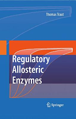 Allosteric Regulatory Enzymes PDF