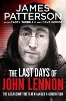 The Last Days of John Lennon PDF