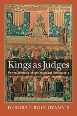 Kings as Judges