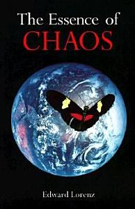 The Essence Of Chaos Book