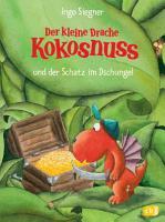Der kleine Drache Kokosnuss und der Schatz im Dschungel PDF