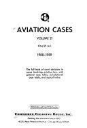 Aviation Cases PDF