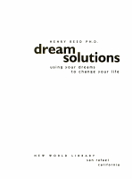 Dream Solutions PDF