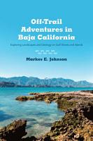 Off Trail Adventures in Baja California PDF