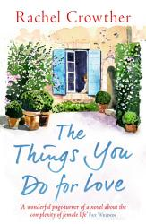 The Things You Do For Love Book PDF
