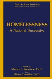 Homelessness PDF