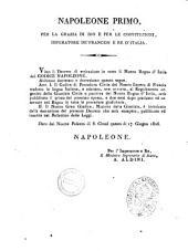 Codice di procedura civile pel Regno d'Italia