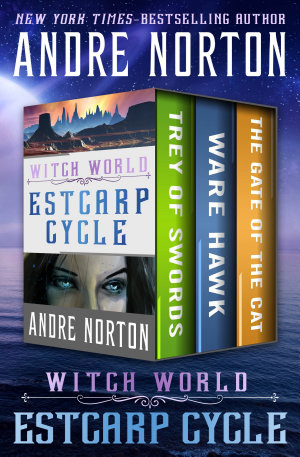 Witch World  Estcarp Cycle