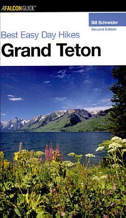 Best Easy Day Hikes Grand Teton PDF