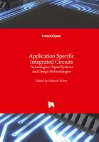 Application Specific Integrated Circuits PDF