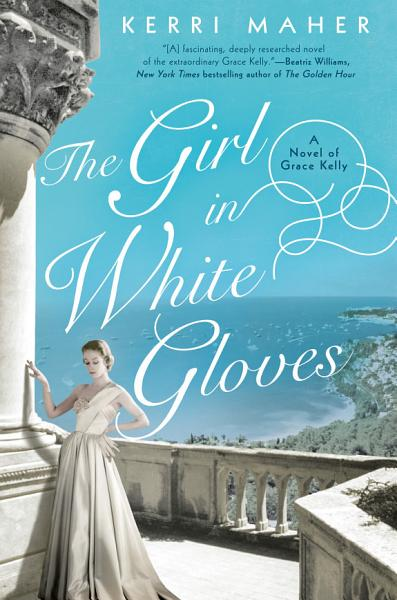 Download The Girl in White Gloves Book