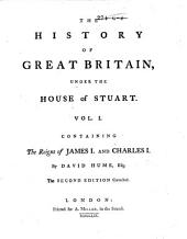 History of England from the Invasion of Julius Caesar to the Revolution in 1688: Volume 5
