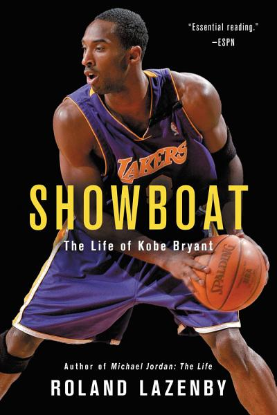 Download Showboat Book