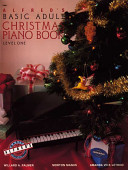 Alfred s Basic Adult Course Christmas PDF