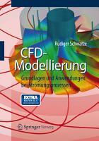 CFD Modellierung PDF