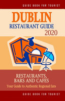 Dublin Restaurant Guide 2020