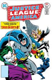 Justice League of America (1960-) #136