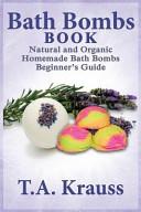 Bath Bombs Book