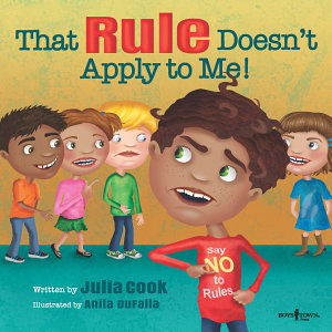 That Rule Doesn t Apply to Me  Book