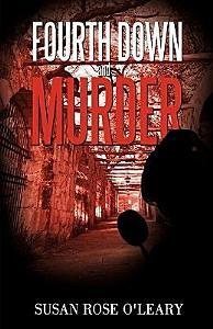 Fourth Down and Murder PDF