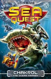 Chakrol the Ocean Hammer: Book 12