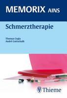 Schmerztherapie PDF