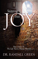 Stepping Into Joy Book