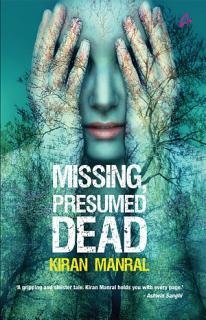 Missing Presumed Dead Book