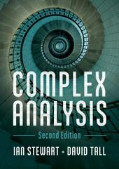 Complex Analysis: Edition 2