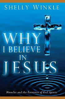 Why I Believe in Jesus