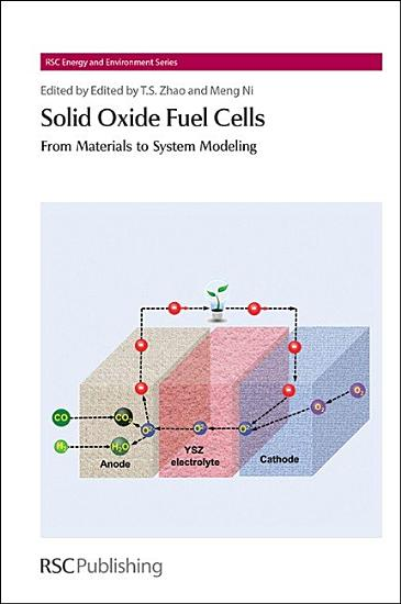Solid Oxide Fuel Cells PDF